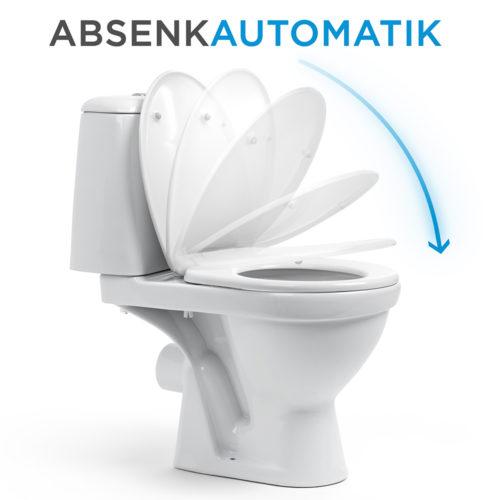 Toilettendeckel
